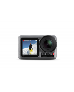 DJI Osmo Action 4k Dual Screen Action Camera
