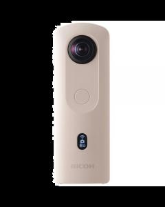 Ricoh Theta SC2 360° Digital Camera - Beige