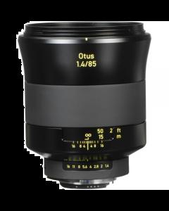 Zeiss Otus 85mm f1.4 ZF.2 - Nikon Fit Lens