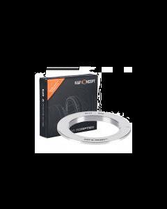 K&F Concept M42 to Nikon F Lens Mount Adapter - KF06.147