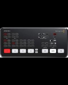 Blackmagic Design ATEM Mini Live Production Switcher