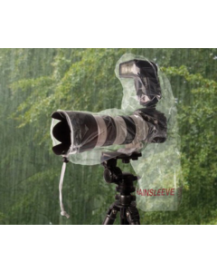 OP/TECH USA 14 Inch RainSleeve Flash - Twin Pack