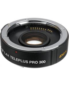 Kenko Teleplus PRO 300 DGX 1.4x Canon AF Teleconverter