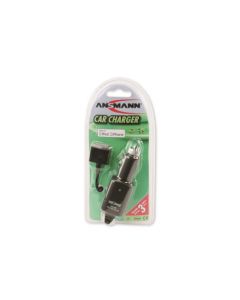 Ansmann Car Charger for iPod/iPhone 4(s)