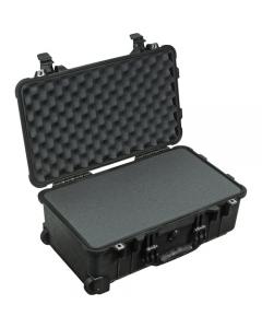 Peli 1510 Case With Foam Watertight, Dustproof and Crushproof