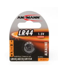 Ansmann LR44 1.5V Battery