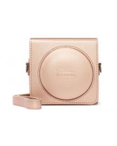 Fujifilm Instax SQ6 Case Blush Gold