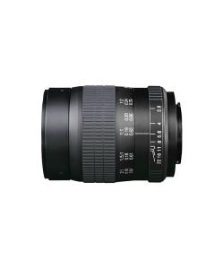 Dorr 60mm F2.8 Super Macro MF Lens: Sony E-Mount (APS-C)