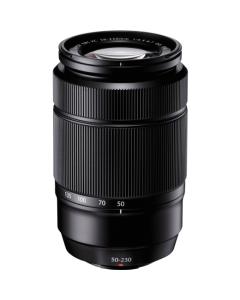 Fujifilm 50-230mm F4.5-6.7 XC OIS X Mount Lens Black CA0293
