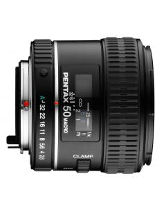 Pentax 50mm f2.8 D FA SMC Macro Lens