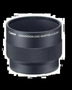 Canon Lens Conversion Adapter LA-DC58H for PowerShot G7 & G9