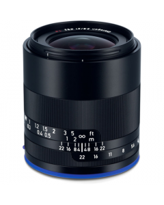 Zeiss Loxia 21mm f2.8 Lens - Sony FE Fit