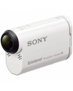 Sony HDR-AS200VR Action Camera with Live View Remote