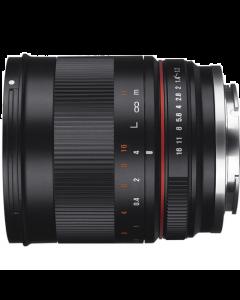 Samyang 50mm F1.2 AS UMC CS Lens: Fujifilm X Mount CC1485