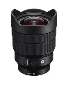 Sony FE 12-24mm f4 G Full Frame E-mount Lens