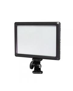 NanGuang Luxpad 22 LED Video/Photo Light Panel With Hotshoe Mount