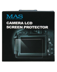 Dorr MAS Glass Screen Protector For Canon 6D Mark II