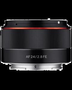 Samyang AF 24mm f2.8 Autofocus Lens - Sony FE Mount