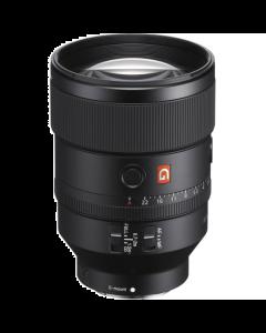 Sony FE 135mm f1.8 G Master Full Frame E-mount Lens