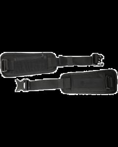 WANDRD Waist Straps For PRVKE & HEXAD - Black