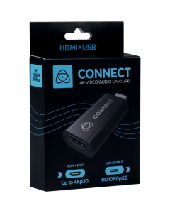 Atomos Connect HDMI to USB Adapter