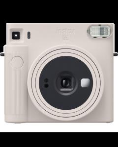 Fujifilm Instax Square SQ1 Instant Film Camera - Chalk White
