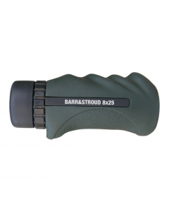 Barr And Stroud Sprite Mini 8x25 Waterproof Monocular