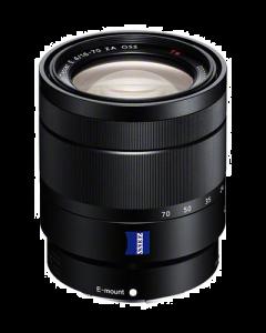 Sony E 16-70mm f4 Vario-Tessar T* ZA OSS E-mount Lens