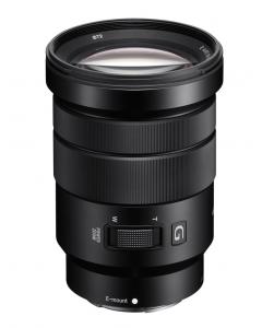 Sony E 18-105mm f4 G OSS E-mount Lens