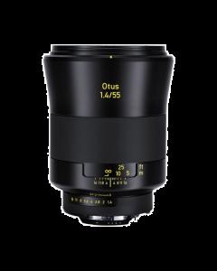 Carl Zeiss Otus 55mm f1.4 APO-Distagon Camera Lens: ZE Canon