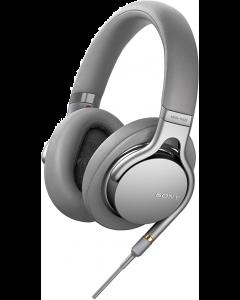 Sony MDR-1AM2 Hi-Res Audio Headphones - Silver