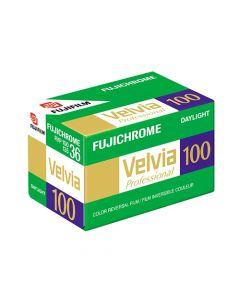 Fujifilm Fujichrome Velvia ISO 100 Colour 36 Exposure 35mm Film