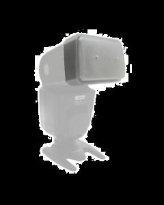 Eyelead Flash Diffuser for Metz 48/50/58 and Leica 58 Flash Gun