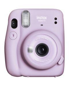Fujifilm Instax Mini 11 Instant Film Camera - Lilac Purple