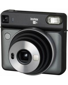 Fujifilm Instax SQ6 Instant Film Camera Graphite Grey
