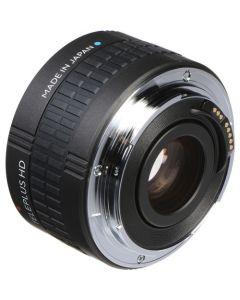 Kenko 2.0x Teleplus HD DGX Teleconverter - Canon Fit