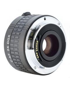 Kenko 2.0x Teleplus HD DGX Teleconverter - Nikon Fit