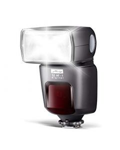 Metz Mecablitz M360 Digital Flashgun: Canon Fit