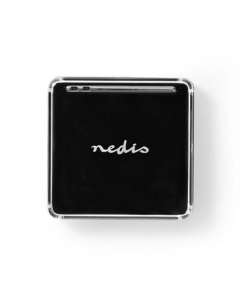 NEDIS All-in-one Memory Card Reader USB 2.0