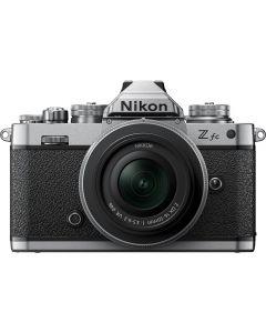 Nikon Z fc Digital Mirrorless Camera with 16-50mm VR Lens