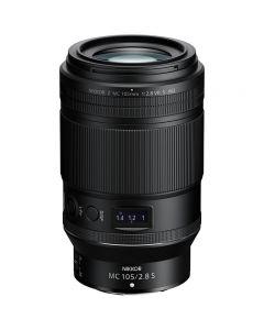 Nikon Z MC 105mm f2.8 S FX VR Macro Lens