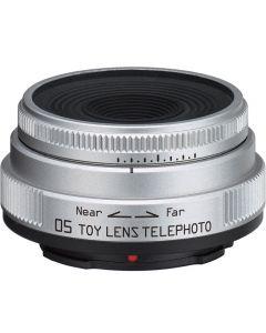 Pentax 05 Telephoto Toy Lens For Pentax Q Cameras