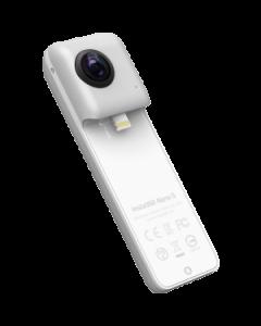 Insta360 Nano S 4K Camera for Smartphone - Silver