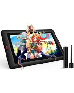 XP-Pen Artist 15.6 Pro 15.6 inch FHD Interactive Drawing Graphics Tablet