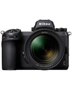 Nikon Z7 II Digital Mirrorless Camera with 24-70mm Lens