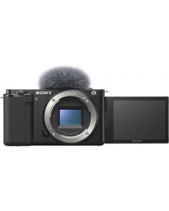 Sony Alpha ZV-E10 Digital Camera Body
