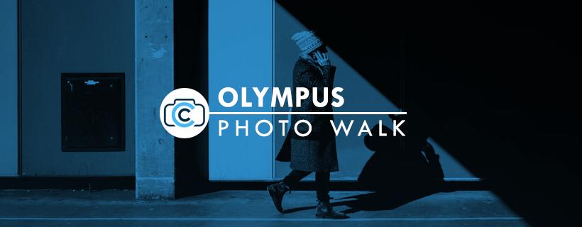 Olympus Photo Walk with Craig Reilly - Friday December 7th 2018