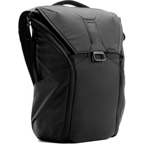 Peak Design Everyday Backpack 20L - Jet Black