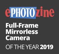 Ephotozine Award