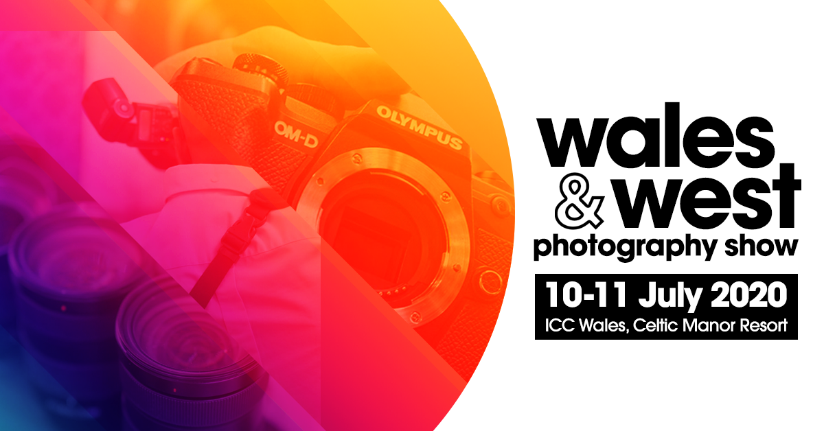 Wales & West Photography Show